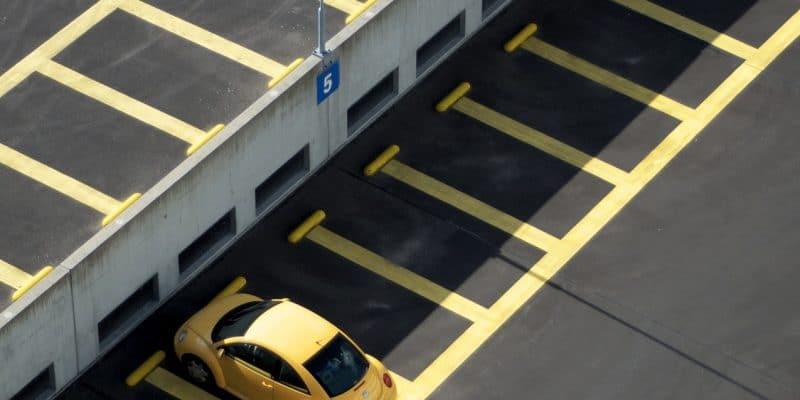 Jumboblokken op parkeerplaats leggen - Alshetmaarrijdt.nl